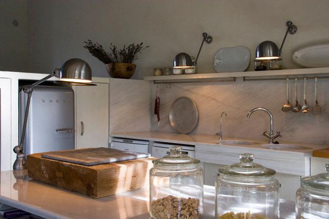 Cocina casa Matajudaica