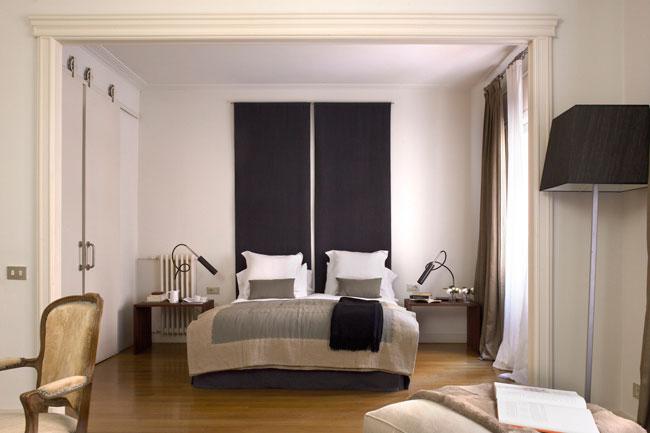 Dormitorio Sant Gervasi