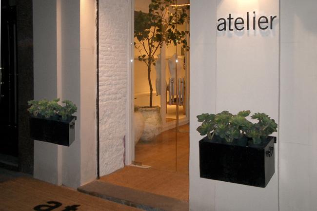 Proyecto decoracion Atelier