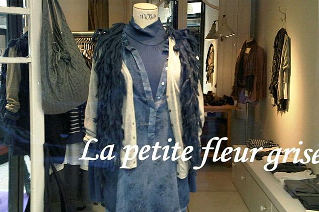 Proyecto decoración Le Petit Fleur