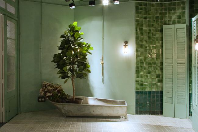 Proyecto decoración Yerse Madrid
